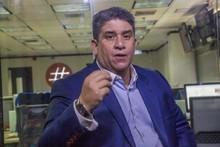 José Gregorio Correa: Ojalá la Iglesia siente a toda la opos...