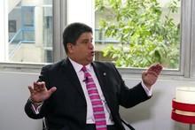 José Gregorio Correa exhortó a integrantes de la MUD limar a...