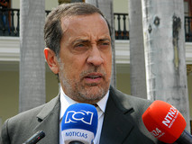 José Guerra: El voto comprado