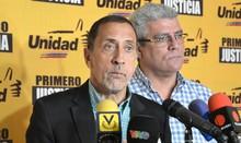 José Guerra: El máximo problema en Venezuela es el control d...