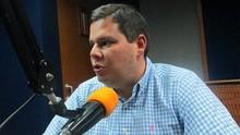 Juan Carlos Caldera afirma que hay avances importantes en re...