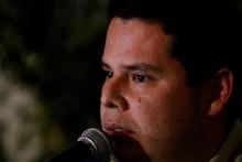 """Juan Carlos Caldera: """"Guardaespaldas deberán tener un p..."""