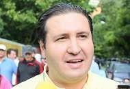 Juan José Moreno: Los zapatos del ministro son de cartón