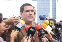 Juan Miguel Matheus: Salud e integridad física del diputado ...