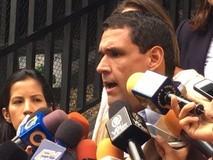 """Juan Miguel Matheus a Maduro: """"AN sí designará magistra..."""