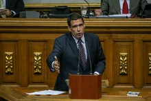 Juan Miguel Matheus: PJ no tiene una posición todavía sobre ...