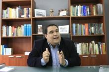 """Juan Miguel Matheus: """"Venezuela tiene un tumor llamado ..."""