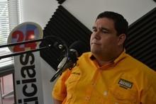 Juan Miguel Matheus: Primero Justicia, centro-humanismo y si...