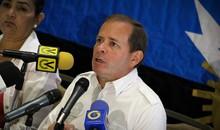 Juan Pablo Guanipa: Candidatura en resistencia