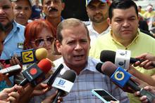Juan Pablo Guanipa: Entre apagones y bajones