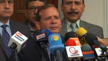 """Guanipa: """"Venezuela y el mundo reconocen a la Asamblea Nacio..."""