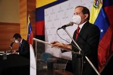 "Juan Pablo Guanipa: ""Intentarán callar a la prensa pero no p..."
