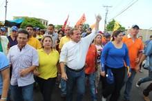 Juan Pablo Guanipa: Con sentido patrio apoyamos continuación...