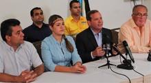 Juan Pablo Guanipa: Frente Amplio luchará por conseguir verd...