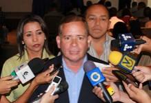 Juan Pablo Guanipa: Comunidad internacional seguirá desconoc...