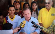 """Juan Pablo Guanipa: """"Venezuela necesita recuperar su economí..."""
