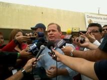 Juan Pablo Guanipa pide primarias en Maracaibo y acusa a Eve...