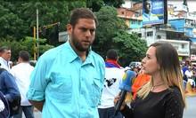 Juan Requesens: No vamos a participar en un fraude como esa ...