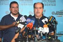 Julio Borges: 120 parlamentos del mundo darán respaldo al pu...