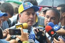 Julio Borges: La Constituyente nunca va a ser legítima