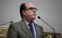 Julio Borges le habla a la Fuerza Armada Nacional