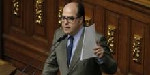 Julio Borges exigió a Nicolás Maduro promulgar un aumento de...