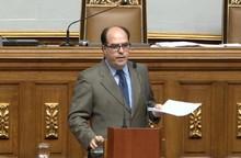 """Julio Borges: """"Gobierno utiliza la justicia militar com..."""