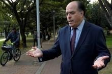 Julio Borges: Cilia Flores es tan responsable como Maduro de...
