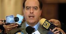 Julio Borges: La presión internacional y la fuerza en la cal...