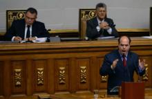 Julio Borges: Asamblea Nacional modificó dirección de 12 de ...