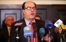 Julio Borges: Fanb impidió a Maduro aplicar un plan más inte...