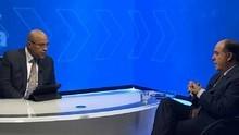 Julio Borges: Hay que hacerle entender al mundo que este CNE...
