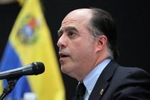 Julio Borges: Encuentros en la OEA