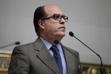 Julio Borges: Hay que activar la enmienda y el revocatorio