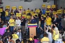 Julio Borges: Primero Justicia solicitará primarias a la MUD