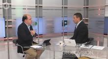 Julio Borges: Lo que pasa en la frontera es causado por dist...
