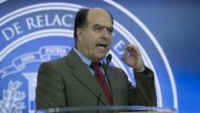 Julio Borges: 5,8 millones de votos no representa ni un terc...