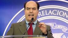 Julio Borges es invitado a reunión del Consejo de Seguridad ...