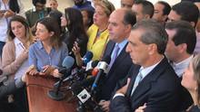 Julio Borges: Comunicado del Grupo de Lima representa la asp...