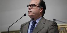 """Julio Borges condena nuevas acciones del régimen: """"Esto solo..."""