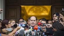 Julio Borges: El único diálogo posible son las elecciones ge...