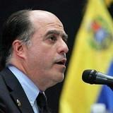 Julio Borges: Maduro quiere que la miseria llegue a todos lo...