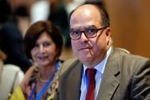 Julio Borges exige a comunidad internacional luchar por un c...
