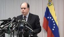 Borges: El régimen debe cesar la represión y la violencia en...