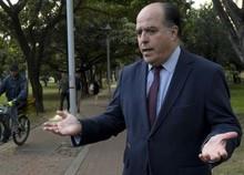 Borges: En el Grupo de Lima solicitaremos una escalada en la...