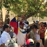 Julio César Moreno: Con la rebelión de votos pondremos fin a...