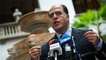 Borges: Denunciaré internacionalmente a la juez y a los fisc...
