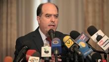 Julio Borges: Este mismo año se realizará el Referendo Revoc...