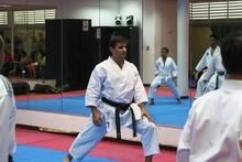 Alcaldía de Chacao incorpora a Antonio Díaz como instructor ...
