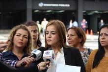 Karín Salanova: Tienen que ser investigados y apresados todo...